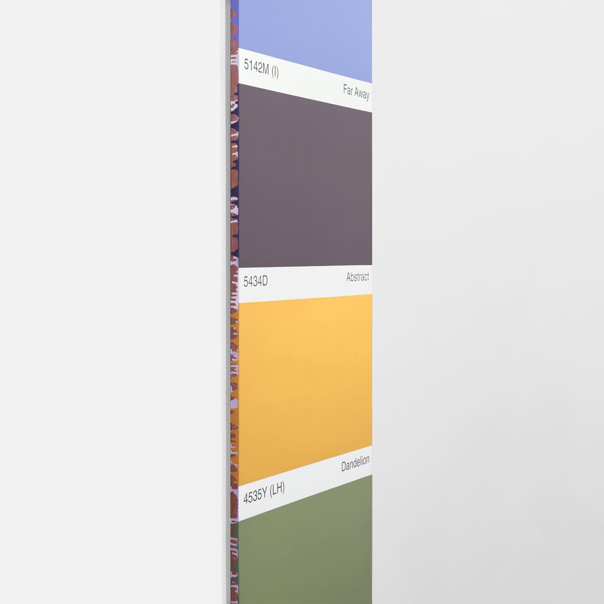 REMARKS ON COLOR series